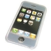 Clear Silicone Skin Case For Apple iPhone
