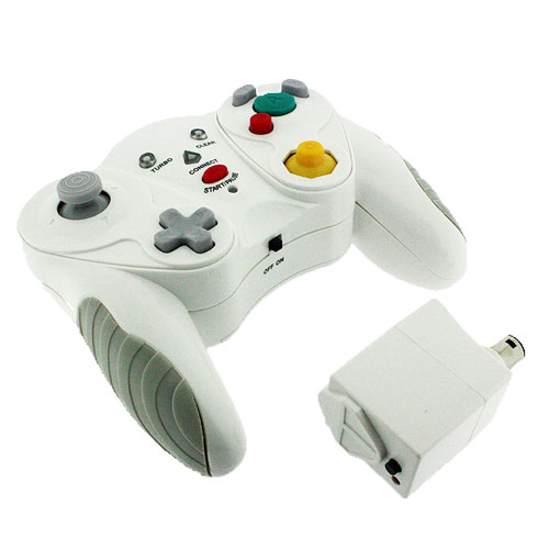 nintendo controllers game gamecube - photo #20