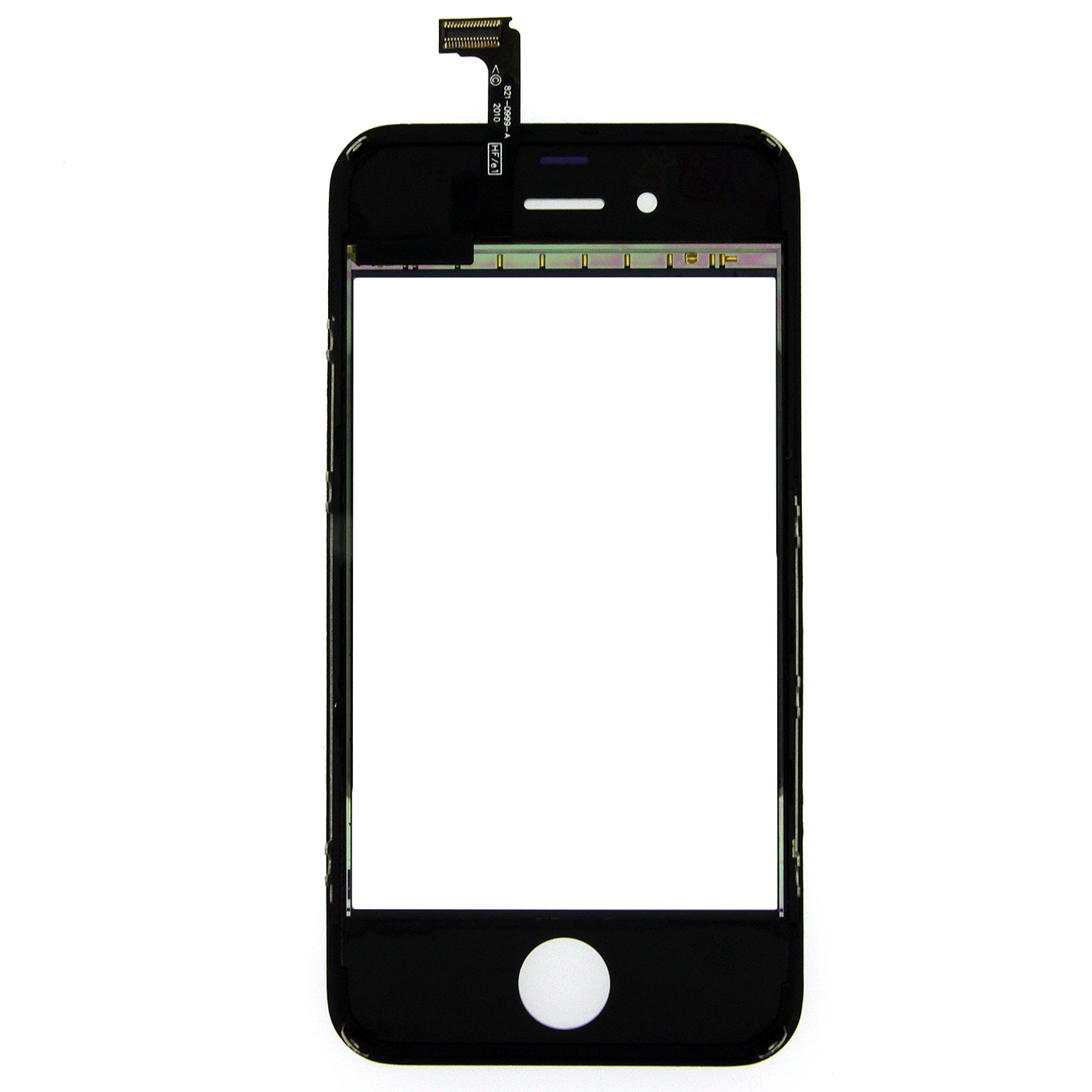How To Replace Iphone  Digitizer