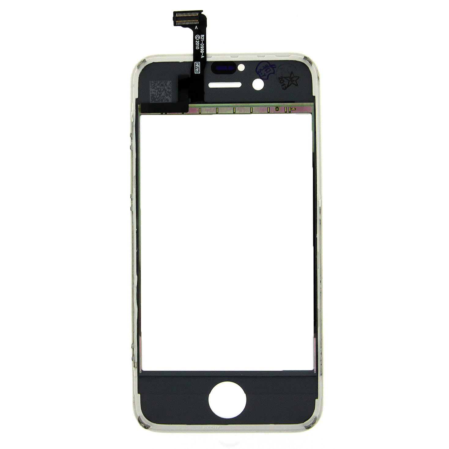 How To Replace Iphone S Screen And Digitizer